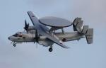 SuneKumaさんが、那覇空港で撮影した航空自衛隊 E-2C Hawkeyeの航空フォト(写真)