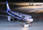 Jolly-beeさんが、羽田空港で撮影した全日空 787-8 Dreamlinerの航空フォト(飛行機 写真・画像)