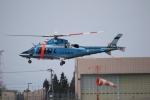 marariaさんが、青森空港で撮影した山形県警察 A109E Powerの航空フォト(写真)