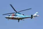JA882Aさんが、松山空港で撮影した愛媛県警察 A109E Powerの航空フォト(写真)