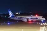 JA882Aさんが、松山空港で撮影した全日空 787-8 Dreamlinerの航空フォト(写真)