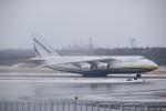 wingace752さんが、三沢飛行場で撮影したアントノフ・エアラインズ An-124-100M Ruslanの航空フォト(写真)