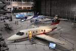 ja8977さんが、名古屋飛行場で撮影した三菱重工業 MU-300 Diamond 1の航空フォト(写真)