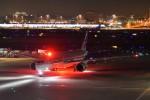 T.Sazenさんが、羽田空港で撮影したカタール航空 A350-941XWBの航空フォト(写真)