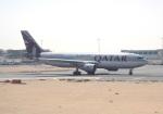 cornicheさんが、ドーハ国際空港で撮影したカタール航空カーゴ A300B4-622R(F)の航空フォト(飛行機 写真・画像)