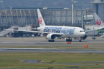 naranokazeさんが、伊丹空港で撮影した日本航空 777-289の航空フォト(写真)