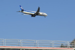多楽さんが、成田国際空港で撮影した全日空 787-9の航空フォト(写真)