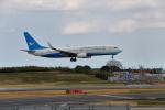 prado120さんが、成田国際空港で撮影した厦門航空 737-86Nの航空フォト(写真)