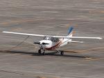 SK-51Aさんが、名古屋飛行場で撮影したトライスター航空 172M Skyhawkの航空フォト(写真)
