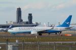 prado120さんが、成田国際空港で撮影した厦門航空 737-85Cの航空フォト(写真)