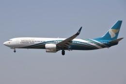 航空フォト:A4O-BT オマーン航空 737-900