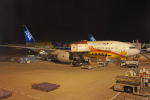 ktaroさんが、関西国際空港で撮影した全日空 777-281/ERの航空フォト(写真)