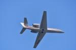 T.Sazenさんが、伊丹空港で撮影した朝日航洋 680 Citation Sovereignの航空フォト(飛行機 写真・画像)