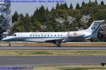 Chofu Spotter Ariaさんが、成田国際空港で撮影したインド空軍 VC-99B (ERJ-135BJ)の航空フォト(写真)