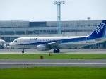 Zakiyamaさんが、熊本空港で撮影した全日空 A320-211の航空フォト(写真)