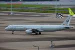 KAZKAZさんが、羽田空港で撮影したベルギー空軍 A321-231の航空フォト(写真)
