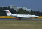 なかよし号さんが、成田国際空港で撮影した南山公務 Gulfstream G650 (G-VI)の航空フォト(写真)