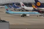 uhfxさんが、関西国際空港で撮影した大韓航空 737-9B5の航空フォト(写真)