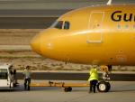 cornicheさんが、バーレーン国際空港で撮影したガルフ・エア A320-214の航空フォト(写真)