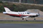 korosukeさんが、南紀白浜空港で撮影した日本法人所有 TBM-700の航空フォト(写真)