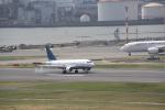 AntonioKさんが、羽田空港で撮影したアヴィコン・ジェット・マルタ A318-112 CJ Eliteの航空フォト(写真)