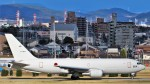 Ocean-Lightさんが、名古屋飛行場で撮影した航空自衛隊 767-2FK/ERの航空フォト(写真)