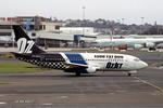 wunalaさんが、シドニー国際空港で撮影したオズジェット 737-229/Advの航空フォト(飛行機 写真・画像)