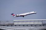 kumagorouさんが、仙台空港で撮影したアイベックスエアラインズ CL-600-2C10 Regional Jet CRJ-702の航空フォト(写真)