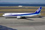 yabyanさんが、中部国際空港で撮影した全日空 767-381の航空フォト(写真)