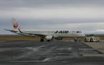asuto_fさんが、大分空港で撮影したジェイ・エア ERJ-190-100(ERJ-190STD)の航空フォト(写真)