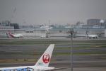 OMAさんが、羽田空港で撮影したニュージーランド航空 777-219/ERの航空フォト(飛行機 写真・画像)
