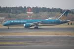 OMAさんが、成田国際空港で撮影したベトナム航空 787-9の航空フォト(飛行機 写真・画像)