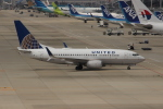 uhfxさんが、関西国際空港で撮影したユナイテッド航空 737-724の航空フォト(飛行機 写真・画像)