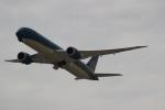 uhfxさんが、関西国際空港で撮影したベトナム航空 787-9の航空フォト(飛行機 写真・画像)