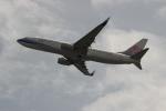 uhfxさんが、関西国際空港で撮影したチャイナエアライン 737-809の航空フォト(写真)