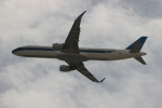uhfxさんが、関西国際空港で撮影した中国南方航空 A321-211の航空フォト(飛行機 写真・画像)