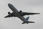 uhfxさんが、関西国際空港で撮影した大韓航空 777-2B5/ERの航空フォト(飛行機 写真・画像)
