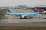 uhfxさんが、関西国際空港で撮影した大韓航空 777-3B5/ERの航空フォト(写真)