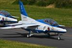 sukiさんが、入間飛行場で撮影した航空自衛隊 T-4の航空フォト(写真)