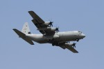 BTYUTAさんが、インディラ・ガンディー国際空港で撮影したインド空軍 C-130J-30の航空フォト(写真)