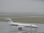 M.Ochiaiさんが、宮崎空港で撮影したメトロジェット G-V-SP Gulfstream G550の航空フォト(写真)