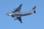cornicheさんが、ドーハ国際空港で撮影したカタール空軍 C-17A Globemaster IIIの航空フォト(飛行機 写真・画像)