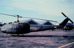 チャーリーマイクさんが、明野駐屯地で撮影した陸上自衛隊 UH-1Hの航空フォト(写真)