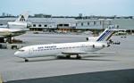 Gambardierさんが、マイアミ国際空港で撮影したエールフランス航空 727-200の航空フォト(写真)