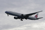 神宮寺ももさんが、那覇空港で撮影したチャイナエアライン 777-309/ERの航空フォト(写真)