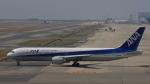 Cassiopeia737さんが、関西国際空港で撮影した全日空 767-381/ERの航空フォト(写真)