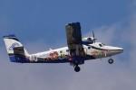 Take51さんが、那覇空港で撮影した第一航空 DHC-6-400 Twin Otterの航空フォト(写真)