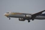Kilo Indiaさんが、チャトラパティー・シヴァージー国際空港で撮影したジェットエアウェイズ 737-8ALの航空フォト(写真)