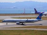 tokadaさんが、関西国際空港で撮影した中国南方航空 A321-211の航空フォト(写真)