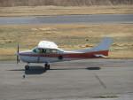 sp3混成軌道さんが、岡南飛行場で撮影した四国航空 172P Skyhawk IIの航空フォト(写真)